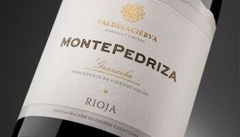 Valdelacierva lanza su primer viñedo único: Montepedriza