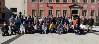 Los fotógrafos de Talavera celebran su maratón por la ciudad