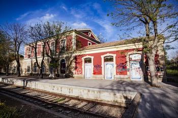 Amigos del Ferrocarril pide baja con críticas al Consistorio