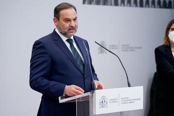El ministro Ábalos visita mañana la ampliación de la Aduana