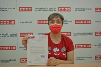 CCOO denuncia irregularidades en las bolsas de trabajo