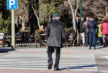 Récord de gasto en pensiones en Toledo: 111 millones al mes