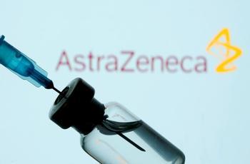 AstraZeneca se retrasará en la entrega de las dosis a la UE