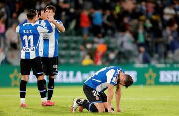 Benedetto frustra la remontada del Espanyol