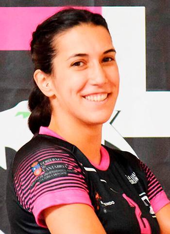 El Deporcyl Fuentes Carrionas ficha a Irene Costales