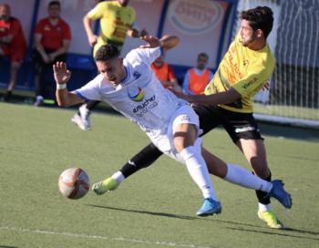 El CD Illescas acepta el empate (1-1)