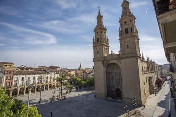 Logroño inicia un nuevo programa de visitas guiadas
