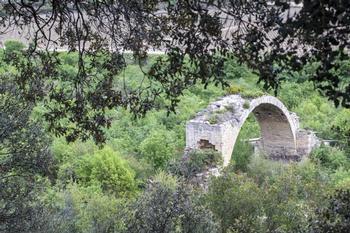 El arreglo del puente Mantible empezará a final de verano