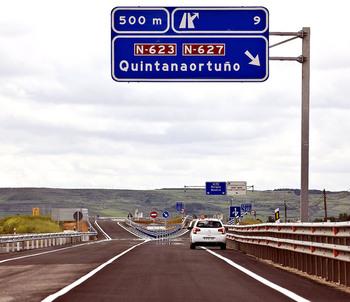 Burgos, sin partidas que impulsen el AVE ni las autovías