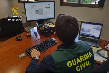 Aumenta la ciberdelincuencia en Segovia