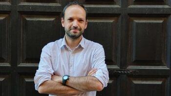 Luis Jacinto Gómez gana el premio Ciudad de Valeria
