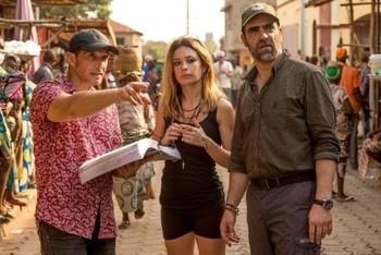'Adú' lidera con 14 nominaciones la quiniela de los Goya