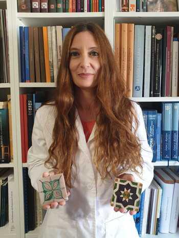 Un estudio analiza la cerámica de la prehistoria al mudéjar
