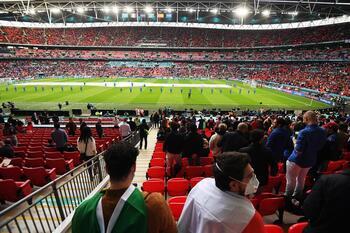 La leyenda de Wembley