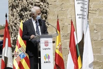 Los municipios del Camino piden una gestión coordinada