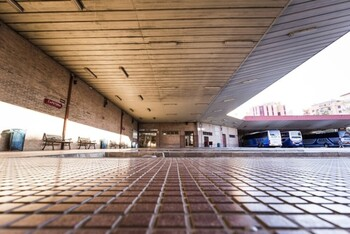 La estación intermodal de Soria encalla definitivamente