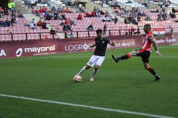 Un gol de penalti sentencia al CF Talavera