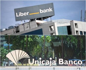 Unicaja y Liberbank cerrarán el viernes su fusión