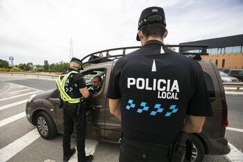La DGT vigila el consumo de alcohol y drogas