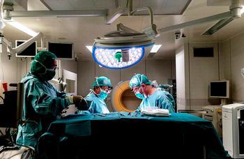 El HUBU deriva 500 cirugías para aligerar la lista de espera