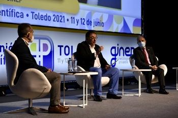 Una reunión científica devuelve los congresos a Toledo