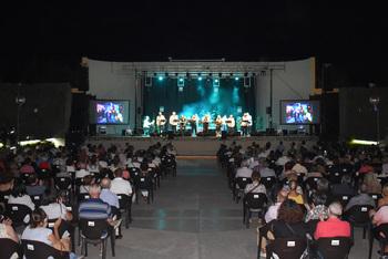 La Asociación Javier Segovia trae la esencia de La Pandorga
