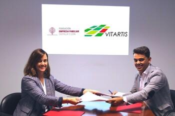 EFCL y Vitartis se unen por el empleo de la FP agraria