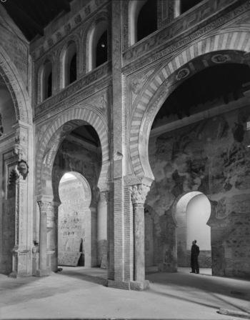 Ocho siglos de consagración de la iglesia de San Roman