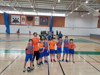 Amigos del Baloncesto a las semifinales del Regional