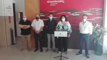 Marta Roldán: 'La FP es la mejor palanca para el empleo'