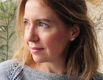 Clara Martín publica su primera novela