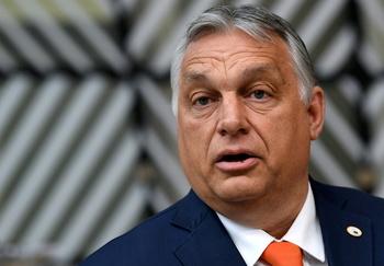 Orbán anuncia un referéndum sobre la ley homófoba