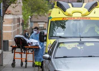 Un fallecido y 88 casos por Covid en la provincia de Toledo