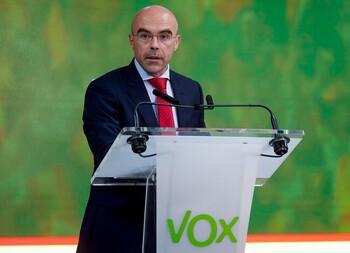 Vox da por rotas sus relaciones con el PP