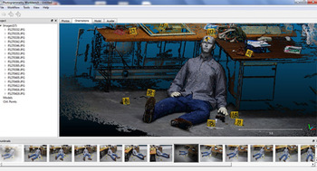 El grupo Tidop creará una plataforma virtual para policías
