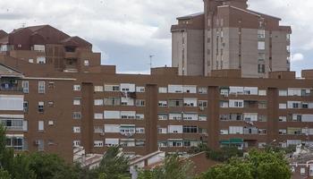 2,4 millones de ayudas para rehabilitar vivienda particular