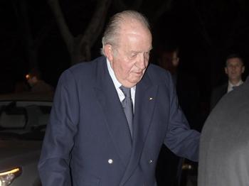 El Gobierno confirma la investigación fiscal a Don Juan Carlos
