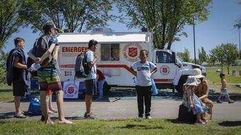 Canadá investiga la muerte de 500 personas en plena ola de calor