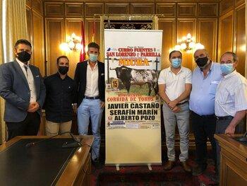Miura lidiará en Cuenca por primera vez en la historia