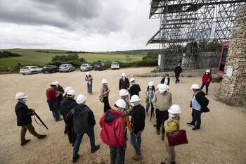 La Fundación Atapuerca otorga sus VII Premios Evolución