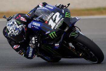 Viñales y Yamaha ponen fin a su relación con efecto inmediato