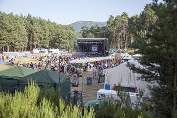 Cancelados los conciertos previstos para hoy de Demandafolk
