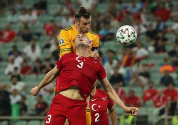 La sociedad Bale-Ramsey impulsa a Gales