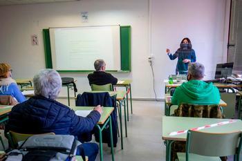 El presente y futuro de la Escuela Oficial de Idiomas