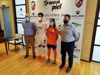 El Albacete Fútbol Sala quiere