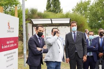 Castilla y León pide al Gobierno que proteja a los interinos