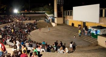 Toledo se queda este año sin cine de verano 16 años después