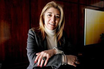 Toñi Pastrana fue reelegida presidenta de la Asociación de Empresarias.