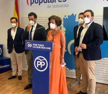 El PP critica los efectos de la transición ecológica