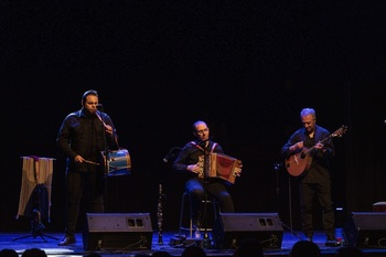 La música folk de La Musgaña llega este domingo a Arévalo